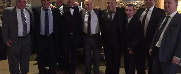 Interview With Dr. Ronnie Piro, First Assyrian Dora Reunion Party In Chicago. 30.11.2019