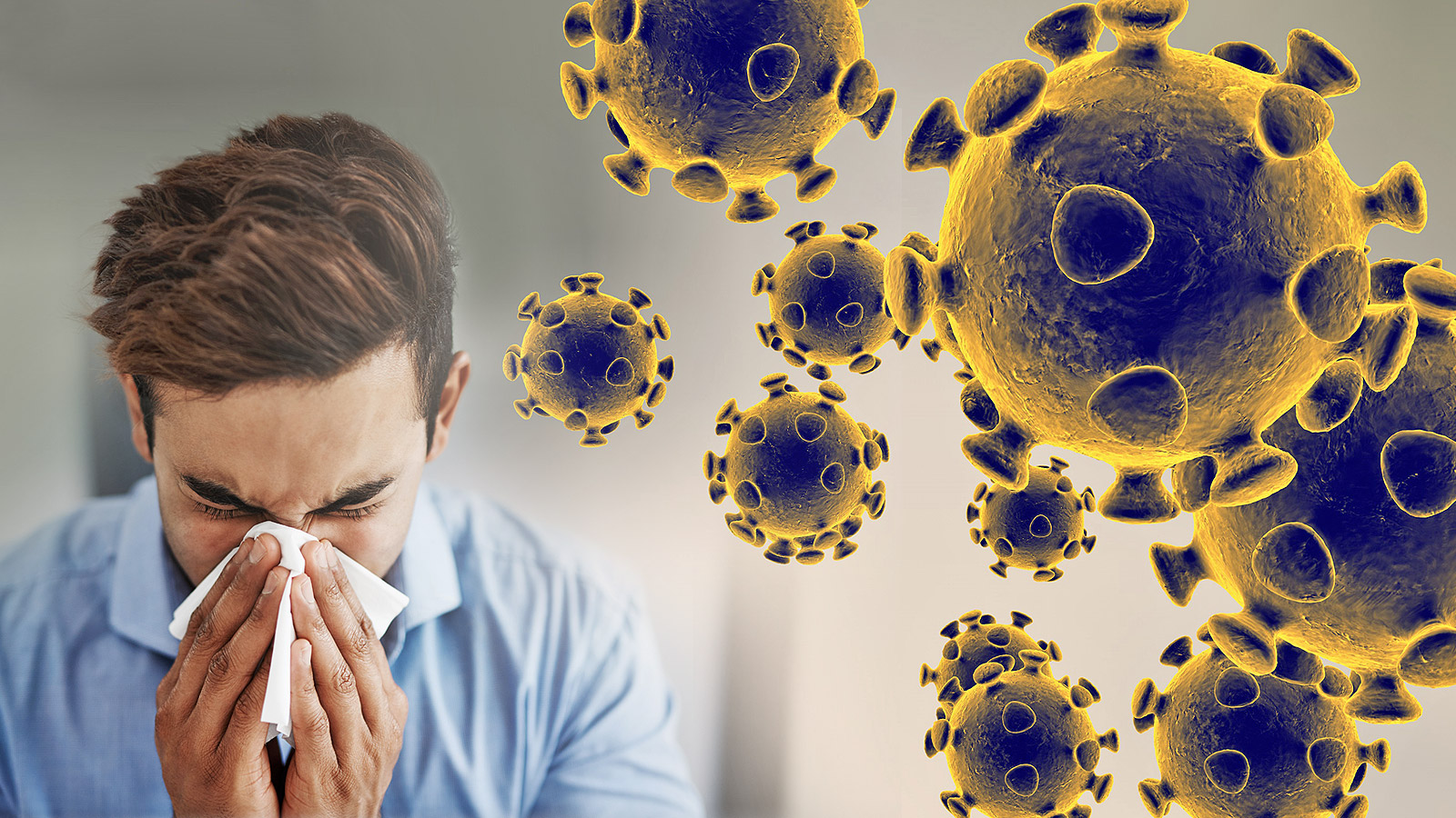 What Is The Coronavirus: Origin, Symptoms, Treatment , Exclusive interview with Dr. Milad Youkhana Sydney 29.2.2020