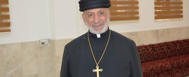 My view on recent sudden resignation of his holiness mar Gewargis III Slewa Patriarch of the Assyrian church of the east 22.2.2020