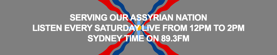 Serving Our Assyrian Nation