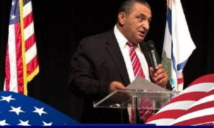 "Exclusive Nohadra radio Interview With Assyrian Activist Mr. Sam I Darmo USA "" Assyrians For Trump 2020″"
