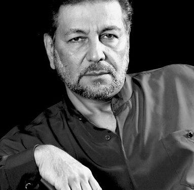 """Now Listen"" Interview With Assyrian Legendary Artist Singer Ashur Bet Sargis Los Angeles 19.12.2020"