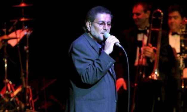"""Now Listen"" Interview With Assyrian Legendary Artist Singer Ashur Bet Sargis Los Angeles 19.12.2020"
