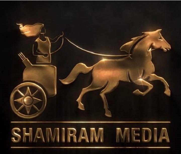 HAPPY THIRD ANNIVERSARY FOR SHAMIRAM MEDIA