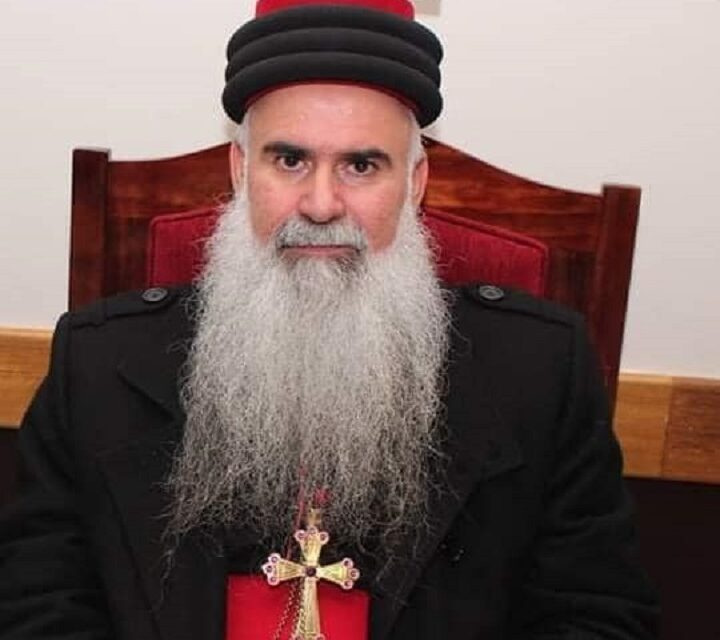 Exclusive Nohadra Radio Australia, Interview With His Beatitude Mar Yaco Daniel of Ancient Church of East, Diocese of Australia, And New Zealand. 2.1.2021