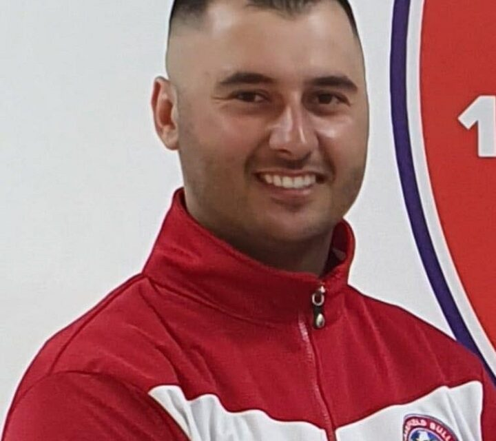 Exclusive Nohadra Radio interview with Fairfield Bulls Soccer Club president Mr. Ramsin Orahim. 30.1.2021