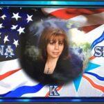 Interview With Assyrian Activist, And Author Mrs. Mona K Oshana. 27.2.2021