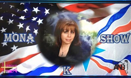 Interview With Assyrian Activist, And Author Mrs. Mona K Oshana. 27.2.2021