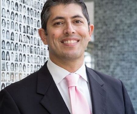 Nohadra Radio Australia, Interview with Associate Professor, Clinical Pharmacy Dr. Bani Tamraz USA