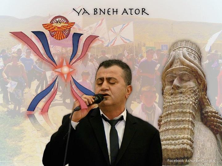 Listen to full Nohadra Radio program interviews with John Esho, and Emmanuel Bet Younan 14.8.2021